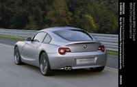 Bmwz4coupe34arriere